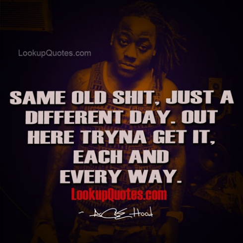 ace hood quotes