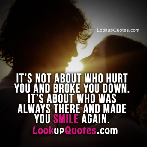 being hurt by someone quotes