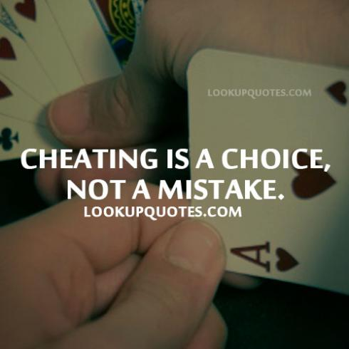 Pics Photos - Cheating Boyfriend Quotes