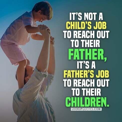 deadbeat parent quotes