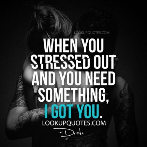 drake relationship quotes