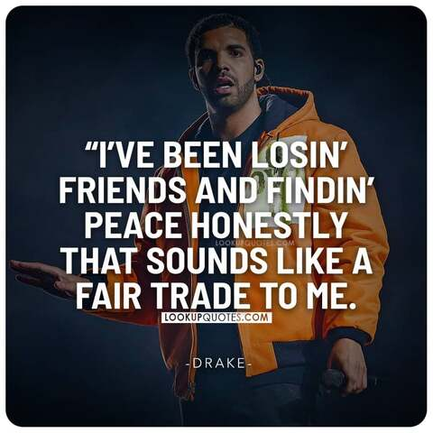 Drake CLB Quotes