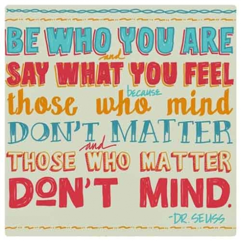 Dr.Seuss quotes