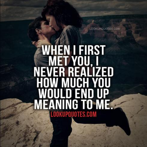 Quotes About 1st Love : ... First Love Funny Quotes About First Love Funny Quotes About First Love