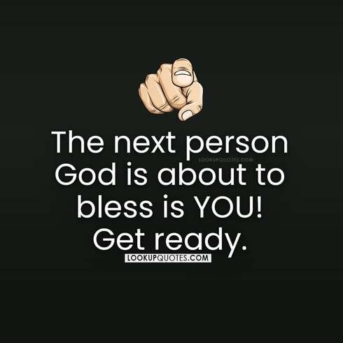 god blessing you quotes