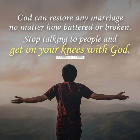 heartbreak broken marriage quotes