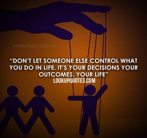 life status quotes