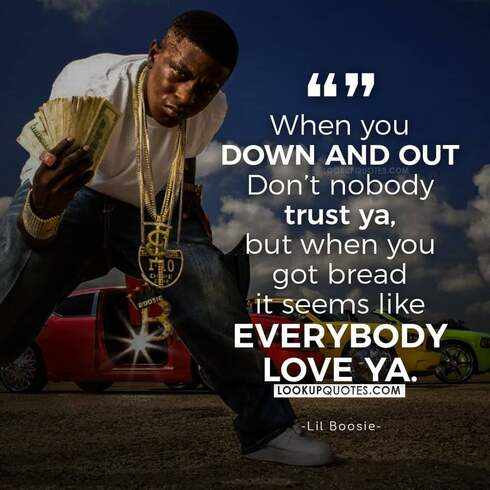 lil bossie quotes