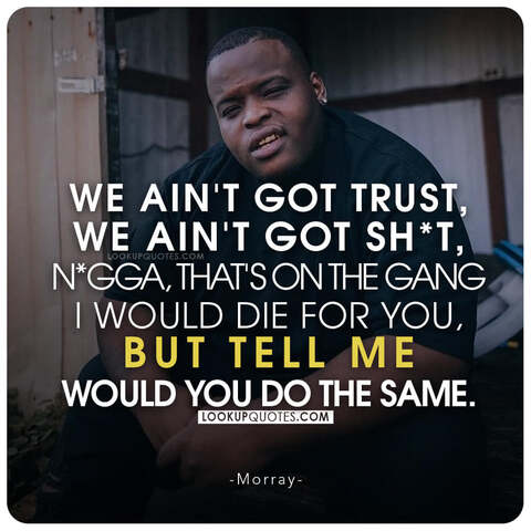 morray quotes