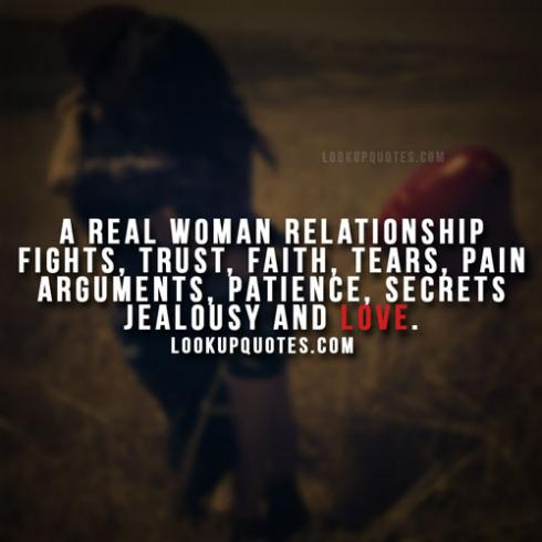 real woman quotes