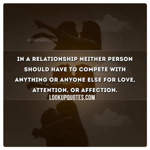 love advice quotes