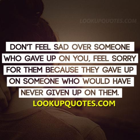 Sad Quotes About Love Relationship : Quotes About Being Sorry For Hurting Someone You Love Sad relationship ...