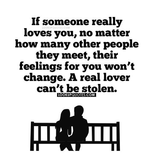 someone really love you quotes
