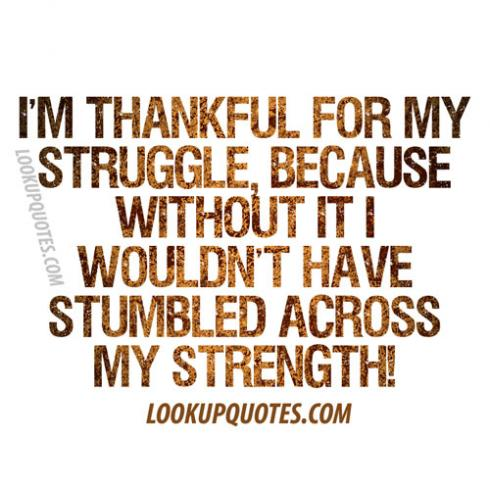 being thankful quotes