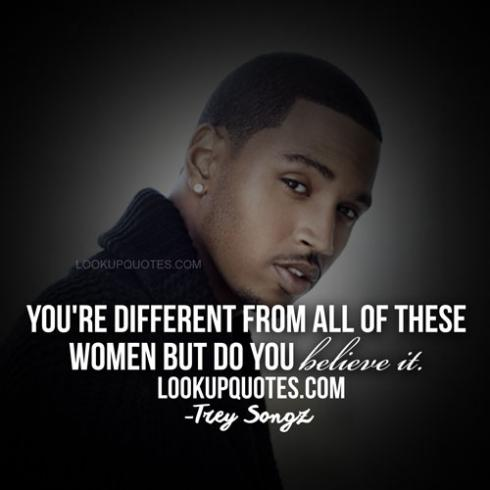 trey songz picture quotes