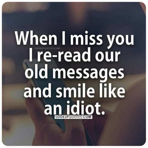 Quotes for miss you him I Miss