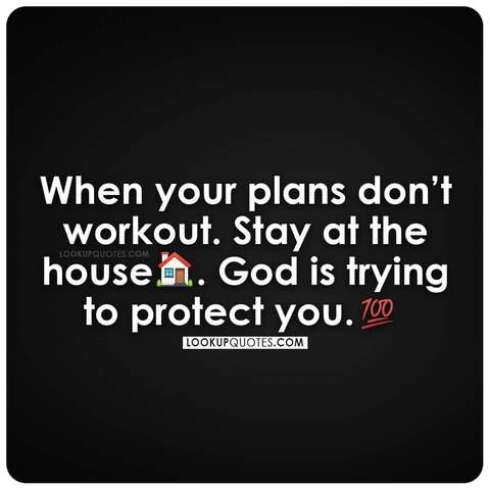 When your plans don't workout quotes