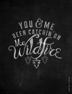 wildfire quotes