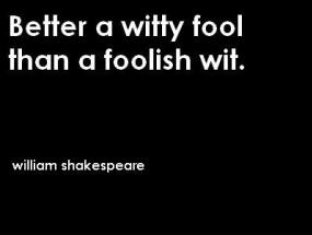 wit quotes